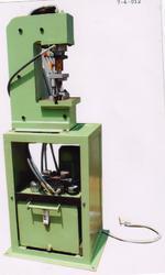 Bench Hydraulic Press