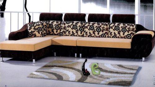 Designer Sofa Set Dss 03