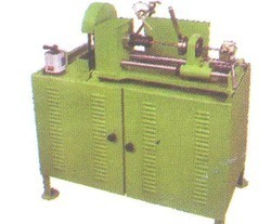Geared Tapping And Threading Machine