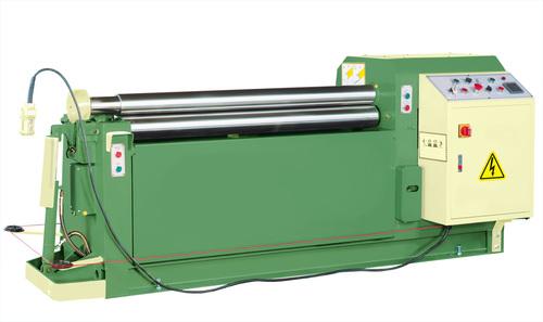 Hydraulic Power Roll (Single Pinch)