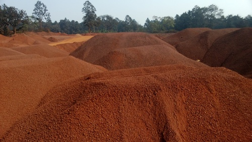 Iron Ore Fines in  New Area