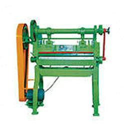 Plastic and Rubber Machine
