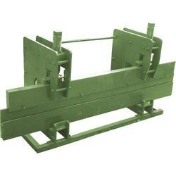 Press Brake Manual Machine