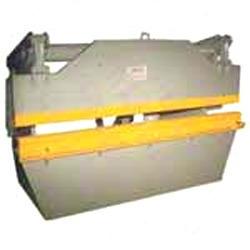Sheet Press Brake