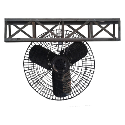 Industrial Wall Mounted Fan in   Sherpura Road