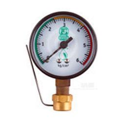 Pressure Check Assembly Nozzle