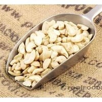 Small White Pieces Cashew