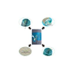 Smart Clean Filtering Element
