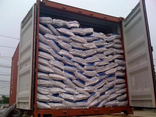 Thai White Rice (5% Broken)