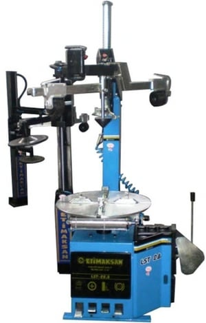 Fully Automatic Car Tyre Changer (LST24)