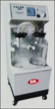 Electric Model Suction Apparatus Cabinet