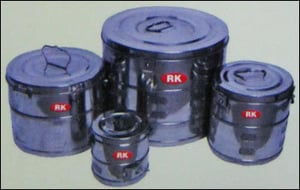 Ss Dressing Drums