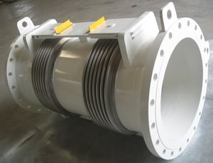 Universal Hinge Expansion Joints