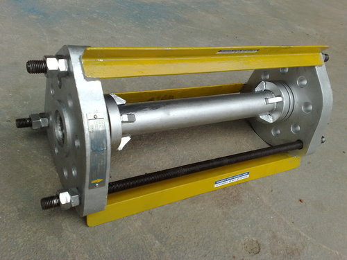 Universal Reinforced Expansion Joints