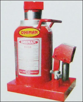 80 Ton Hydraulic Jack Without Lock at Best Price in Sirhind