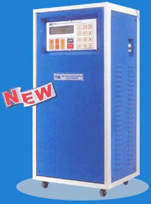 Digital Servo Controlled Voltage Stabilizer