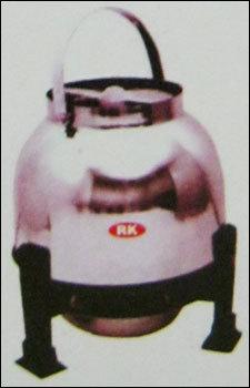 Ss Aerosol Disinfector