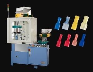 Terminal Assembly Machine
