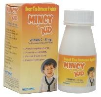 Mincy Kid Tablet