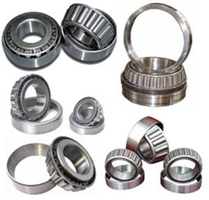 Four Wheeler Bearings