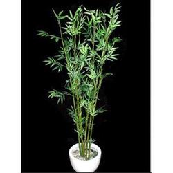 91bfbd5160cd AP Single Bamboo Artificial Plants - Panchanan Interiors Pvt Ltd ...