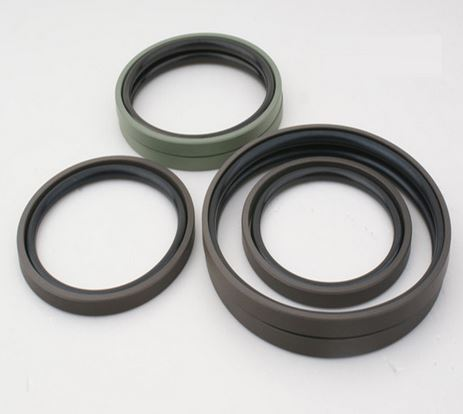 Bronze Filled Ptfe Glyd Ring