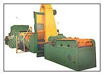 Coir Sheet Machine (Sheeting Line)