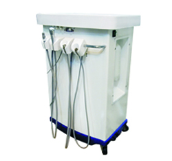 Mobile Dental Trolley