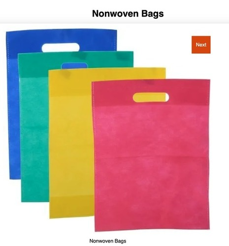 Non Woven Bag in  Virwani Indl. Est.-Goregaon (E)