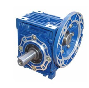 NMRV Worm Gear Reducers (Worm Gearbox) in Lishui, Zhejiang