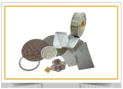 Wire Mesh Filters