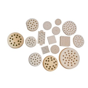 Ceramic Filters For Foundry