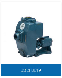 Surface Sewage Pumps