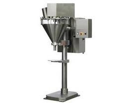 Auger Machine