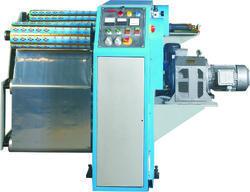 Durable Rewinder Machine