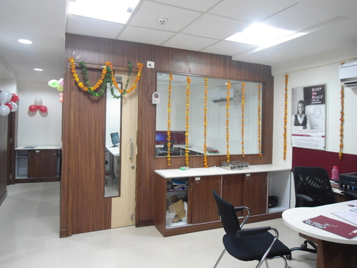 Interior Decoration Service in Paschim Vihar New Delhi 3D Studio