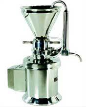 Colloid Mill in   4TH PHASE GIDC