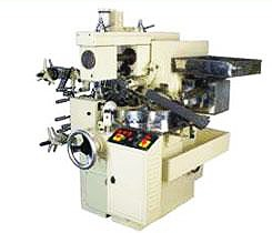 Double Twist Wrap Machine