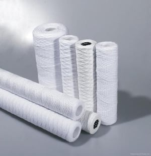 Pp Wound Filters
