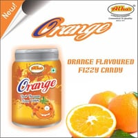 Alka'S Orange Fizzy Candy