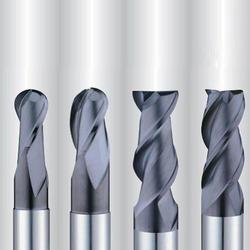 Power Milling Drills