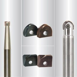 Reliable Milling Drills