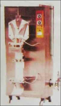 Automatic Form Fill Sealing Machine (200-500 Ml)