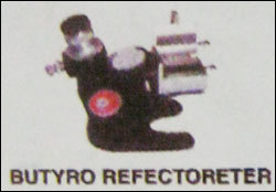 Butyro Refectometer