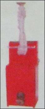 Manual Poly Pipe Sealing Machine