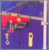 Mini Electric Wire Hoist