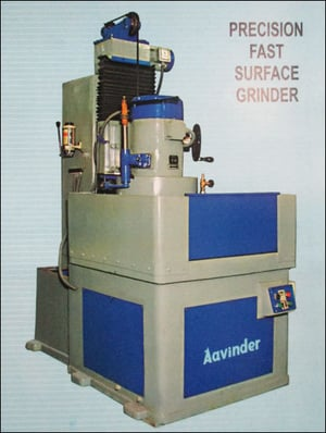 Rotary Surface Grinder (Js-72 C)