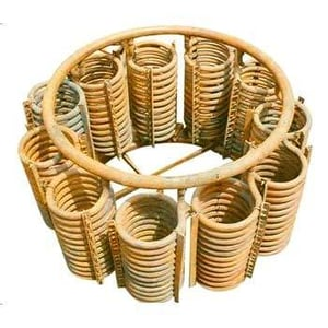 Cooling Coils
