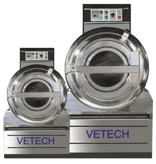 Laundry Equipment Front Loading Washing