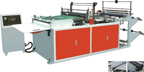 RD Series Multifunctional Computer Thermal Cutting Bag-Making Machine